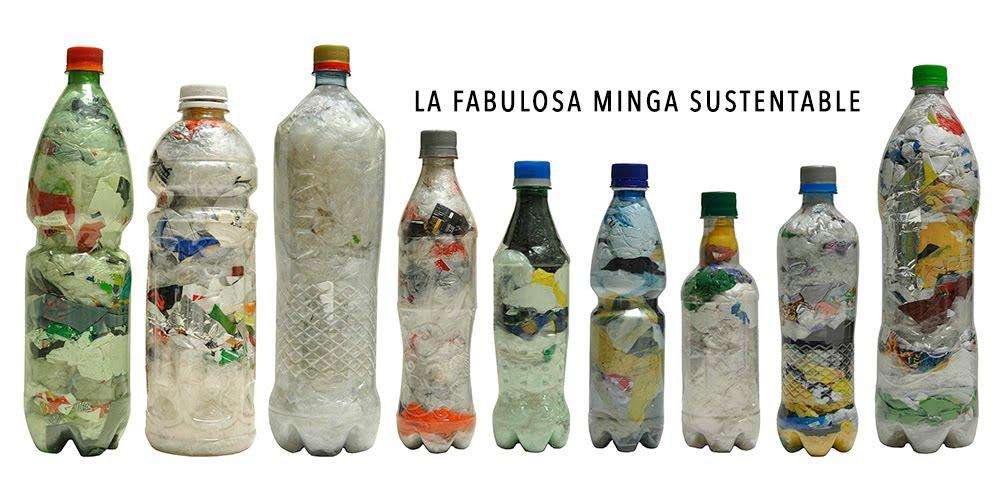 La Fabulosa Minga Sustentable