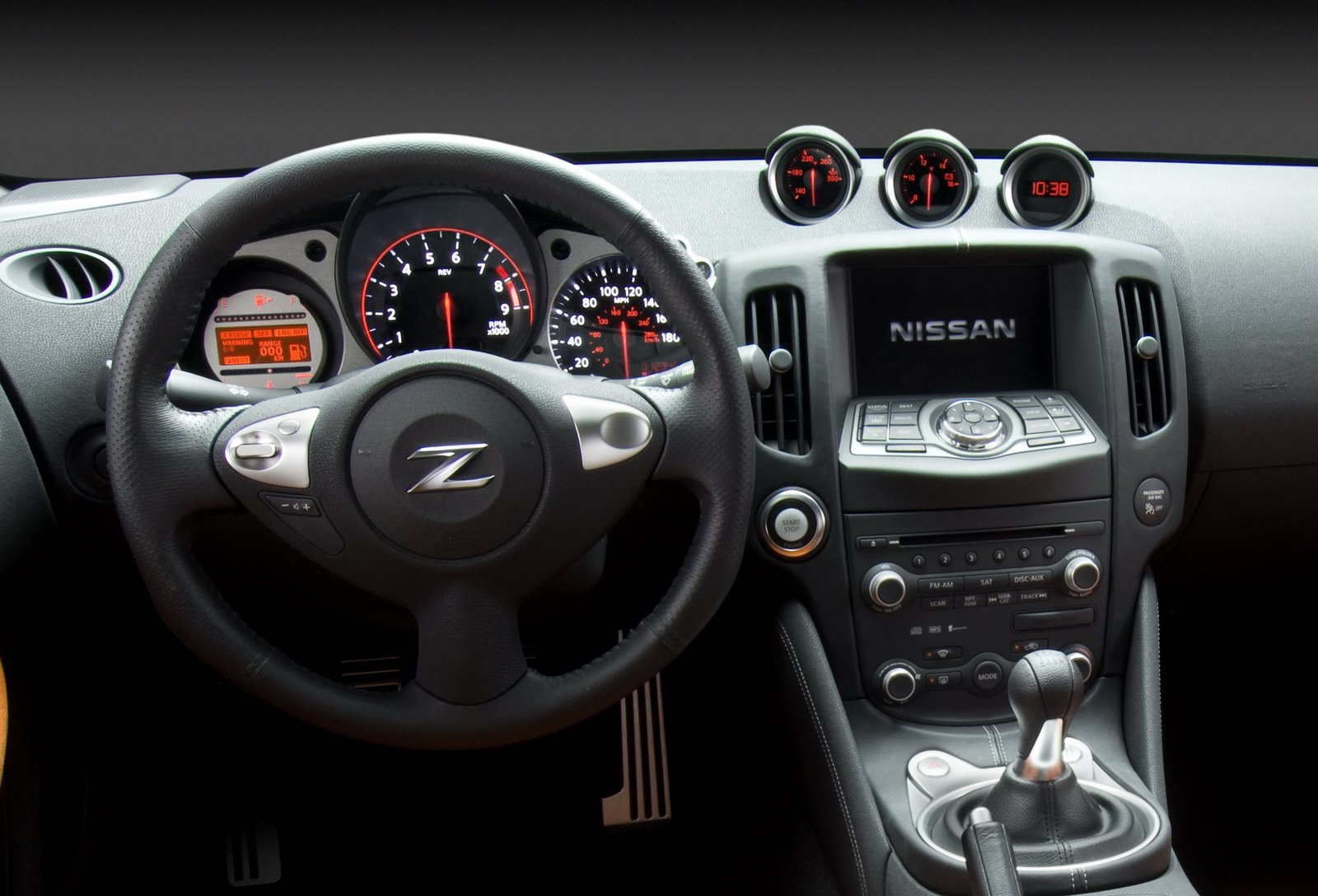 Review Automobile New 2012 New Nissan Nismo 370 Z 2013