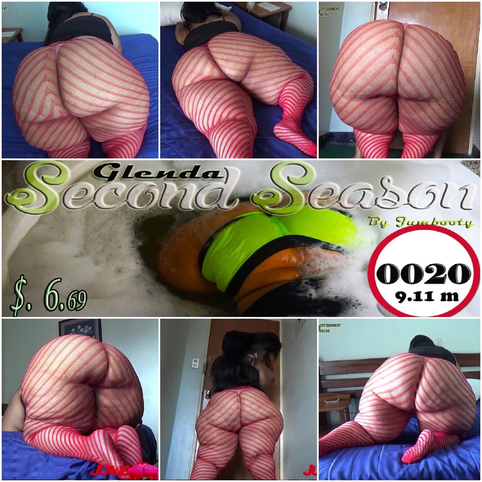 WOW GLENDA SEXY