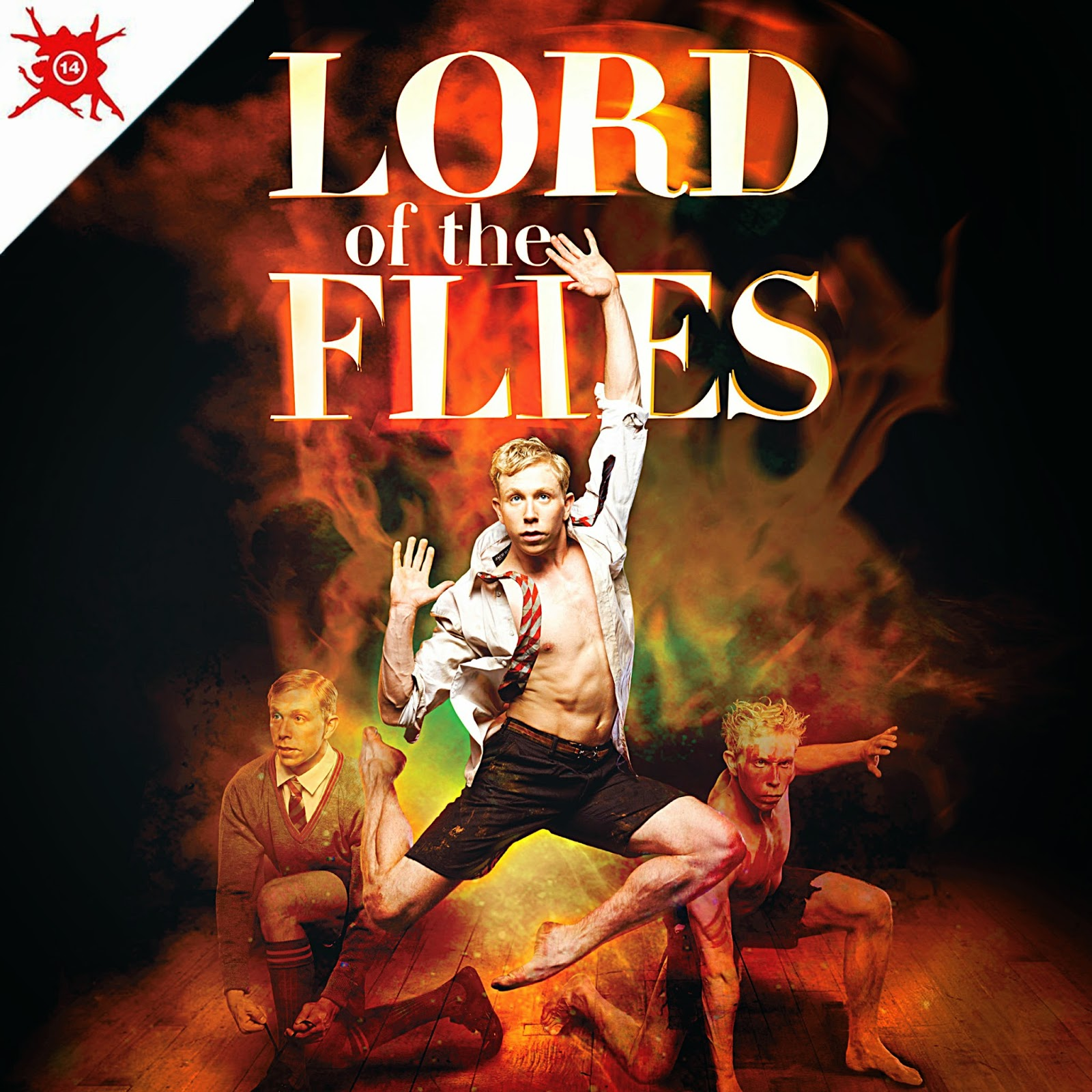 should lord of the flies be Why was lord of the flies banned the 'lord of the flies, is the novel written by william golding before the book was published successfully many publishers.