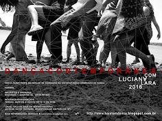 De fevereiro a dezembro aconteceram a aulas Núcleo de Formação A.S.Q. com Luciana Lara.