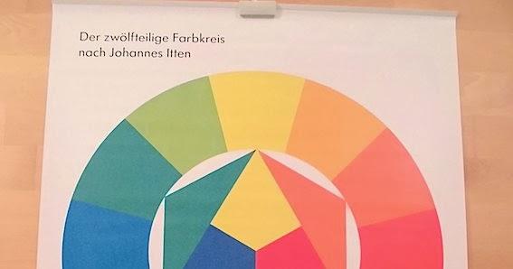 materialwiese kostenlos der farbkreis nach itten. Black Bedroom Furniture Sets. Home Design Ideas