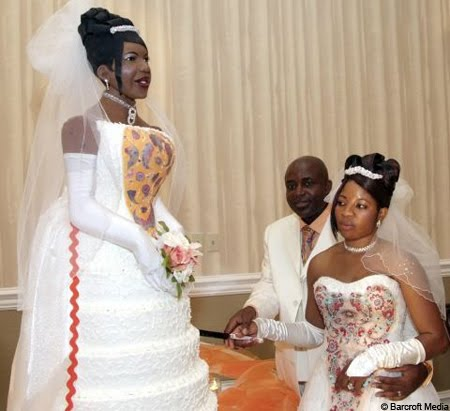 lisa raye wedding cake |Wedding Pictures