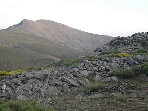 Gran Trail PEÑALARA: 110 km / 5110md+