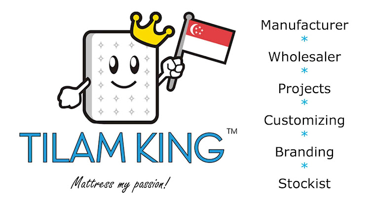 Tilam King (Singapore) Pte. Ltd.
