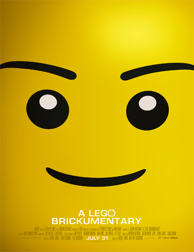 Ver Beyond the Brick: A LEGO Brickumentary (2014) Online