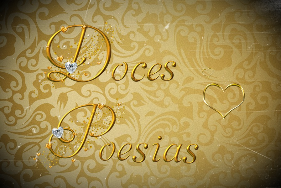 Doces Poesias