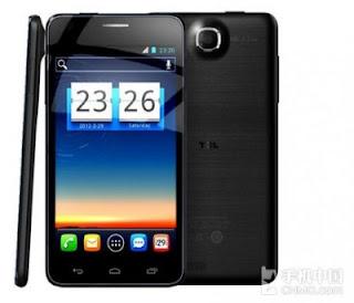 TCL S850 Smartphone Dual Core Super Tipis