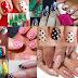 Nail Art – Polka Dots – Do It Yourself by Deepa Bhatia
