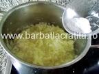 Supa de ceapa preparare reteta