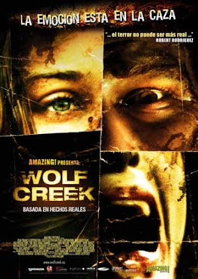 Wolf Creek – DVDRIP LATINO