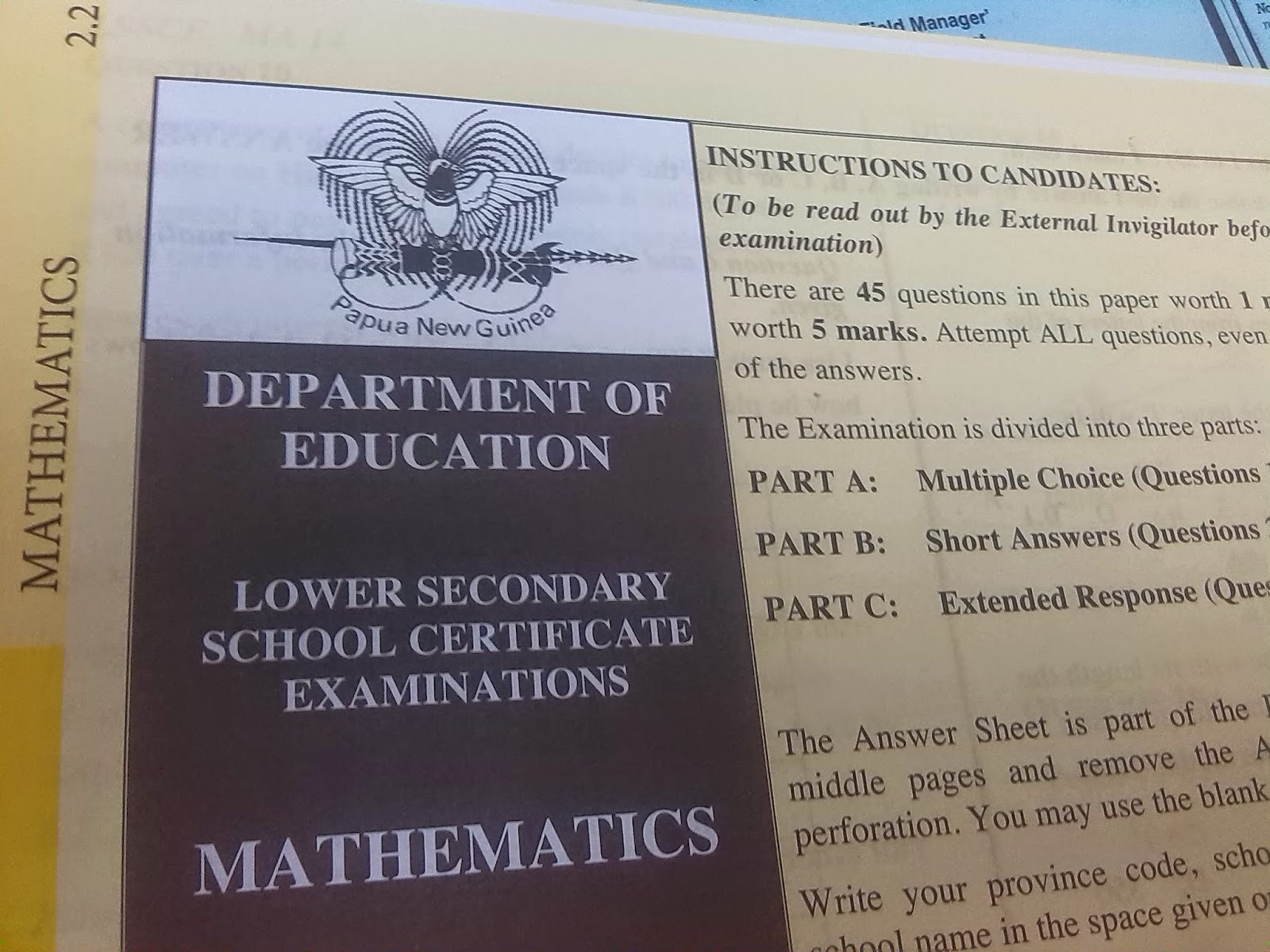 news answer sheet education secretary lightning