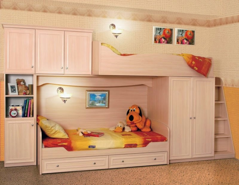 Kids Room Ideas For Two Girls 10 kids room ideas for a boy and a girl