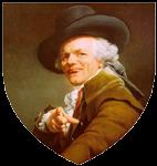 Ducreux, un peintre en vue