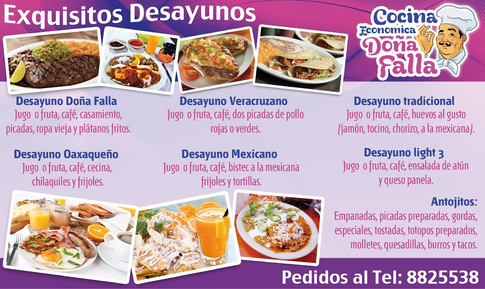 Publicidad en cosamaloapan mantelpubliko cocina econ mica for Diseno cocina economica
