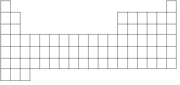 Tabla periodica de elementos para imprimir muda imagui tabla periodica de los elementos muda para imprimir imagui urtaz Choice Image