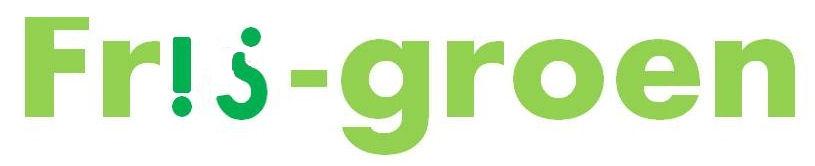 Fris-groen