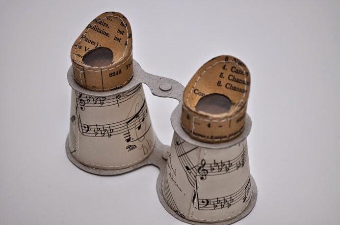 01-Binocular-Jennifer-Collier-Stitched-Paper-Sculptures-www-designstack-co