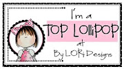 By Lori Designs BLD Winner!