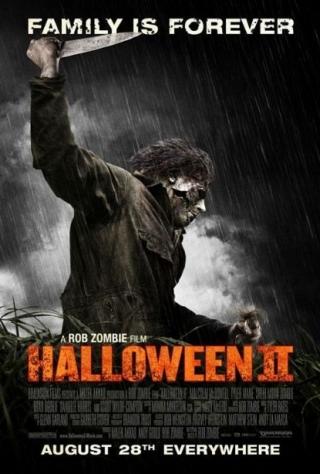 Sát Nhân Đêm Halloween 2