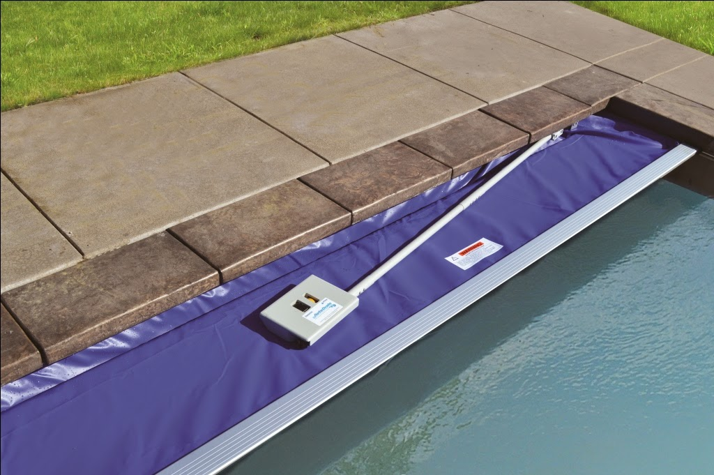 Coverstar Safety Swimming Pool Covers For Automatic And Solid Mesh Canadian Pool And Spa