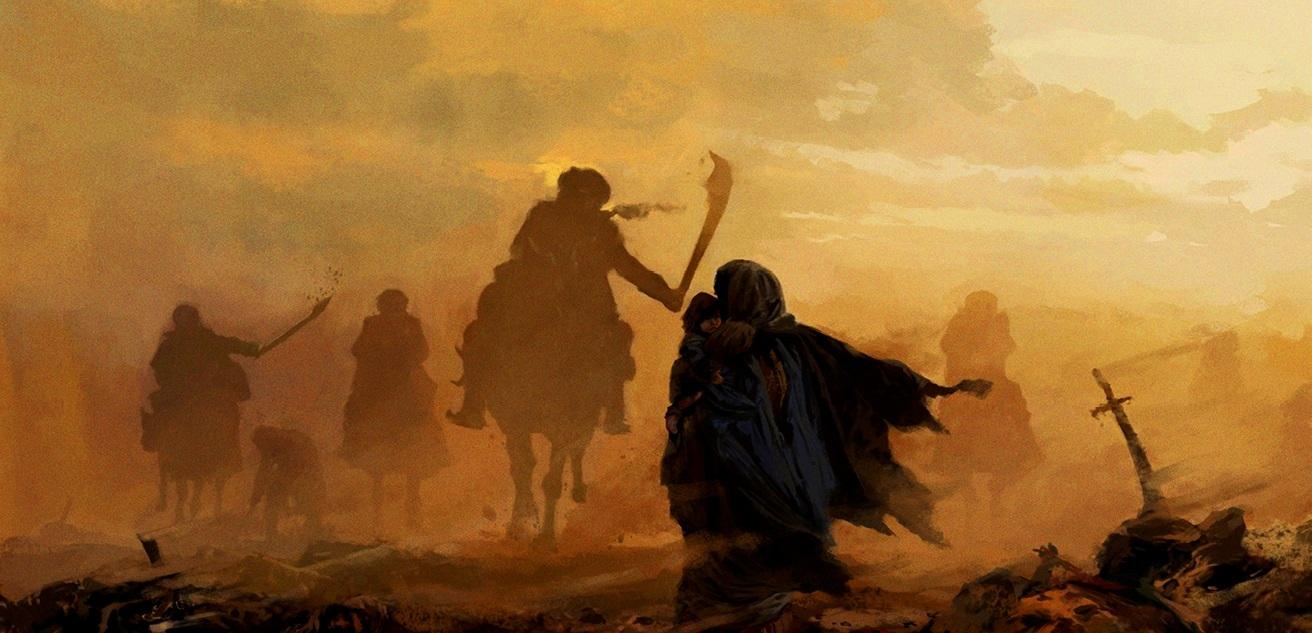 Louis-Alexandre de Corancez - L'histoire des Wahabis depuis leur origine jusqu'à la fin de 1809