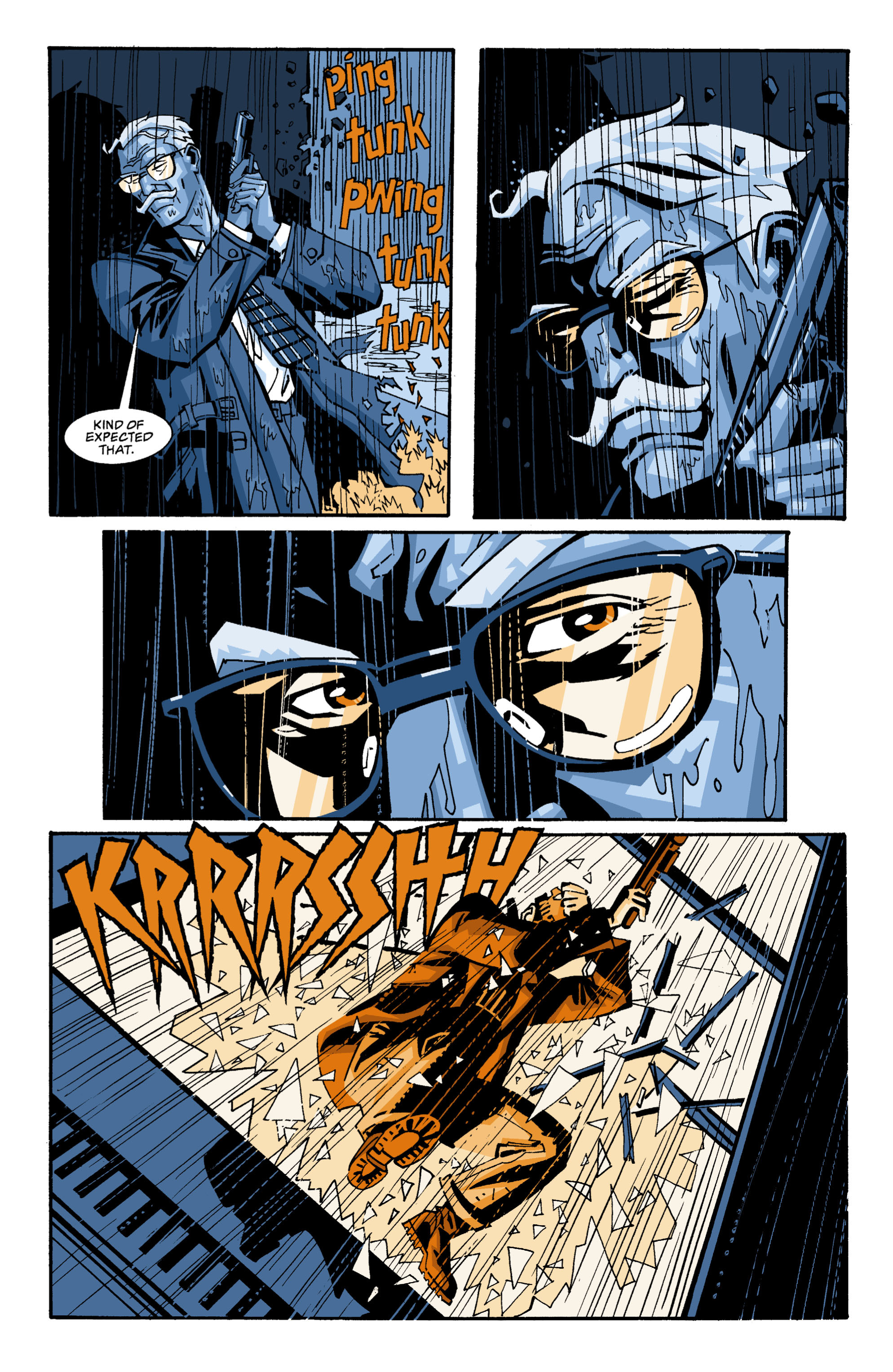 Detective Comics (1937) Issue #742 Page 28