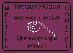 30 Stories in 30 days of Teen Fantasy Fiction Writing Contest Beginning ...