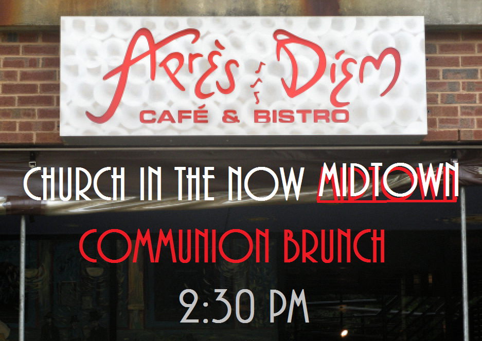 COMMUNION BRUNCH