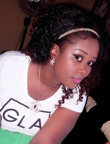 Meet Laila's Blog Finest Face of the week Winner, Fostina