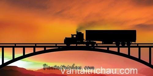 Hệ thống hoạt động của vận tải Tri Châu