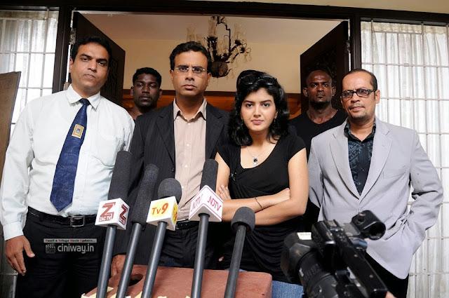 Cricket Scandal Movie Stills