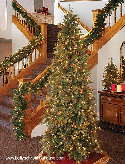 Arquitectura De Casas Adornos Para Navidad En Interiores