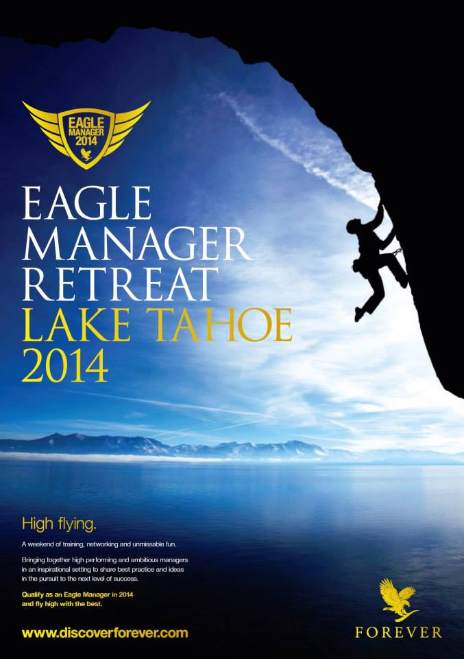 Eagle Manager Retreat Lake Tahoe