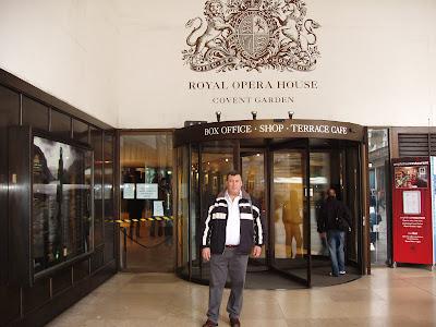 London :  Covent   Garden