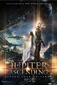 Xem Phim Người Thừa Kế Vũ Trụ - Jupiter Ascending