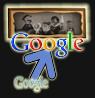 History The emergence of Google