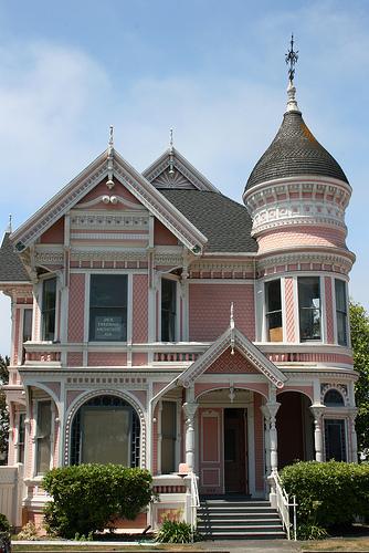 Architecture Victorian7