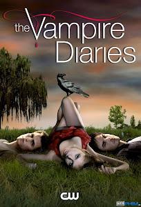 Xem Phim Nhật Ký Ma Cà Rồng Phần 1 - The Vampire Diaries Season 1