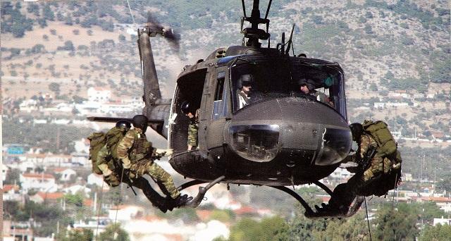 Κύκλωμα διαφθοράς στο Στρατό: Στελέχη των Ενόπλων Δυνάμεων τρώνε τις προμήθειες