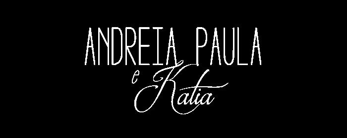 Andreia Paula e Katia - Blogueiras Evangélicas