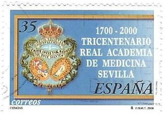 Placa de aniversario de la vendimia 1995