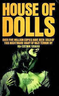 Joy Division naam verklaard - House of Dolls - Ka-Tzetnik