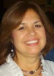 ELISABETH CUSTODIO - Diretora Financeira