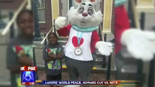Disney Rabbit Racist