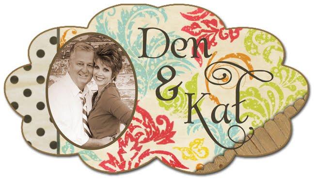 Den and Kat