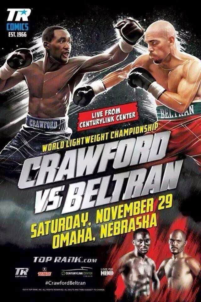 Crawford-Beltran