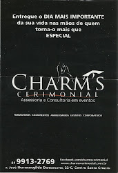 CHARM'S CERIMONIAL