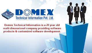 Domex Sales & Marketing Software