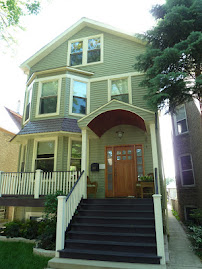 SOLD: North Center home $1,150,000
